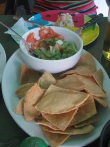 Fresh Guacamole!