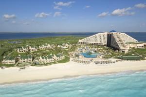 Hotel Hilton Cancun