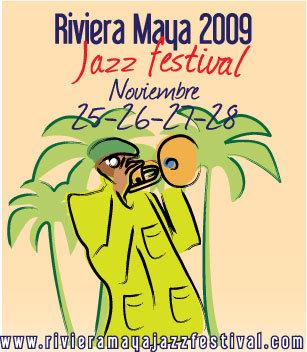 Riviera Maya Jazz Festival 2009