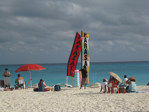 Cancun is safe & beautiful! See for yourself!