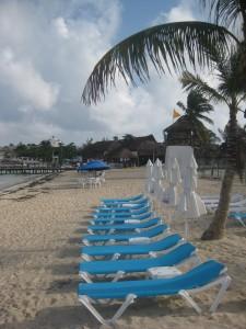 La hermosa Playa Tortugas!