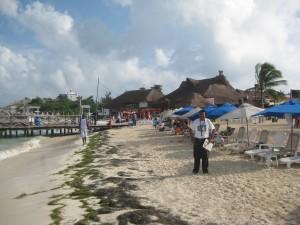 Servicio de Meseros en Playa Tortugas, Cancun