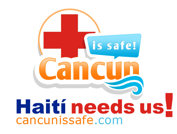 Cancun for Haití!