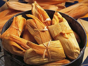 Mexican Tamales! :) Delicious!
