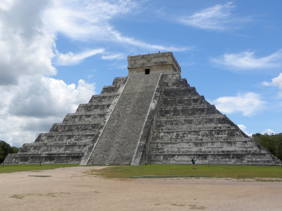 chichen itza | cancun is safe 2011