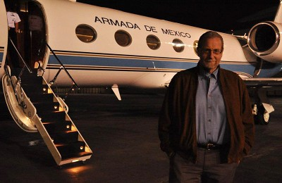peter greenberg why i travel to mexico