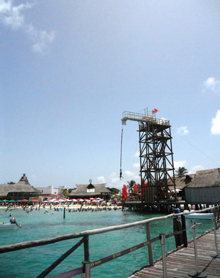 cancun-summer-break-2012-bungee