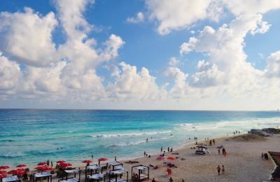 Cancun 2013